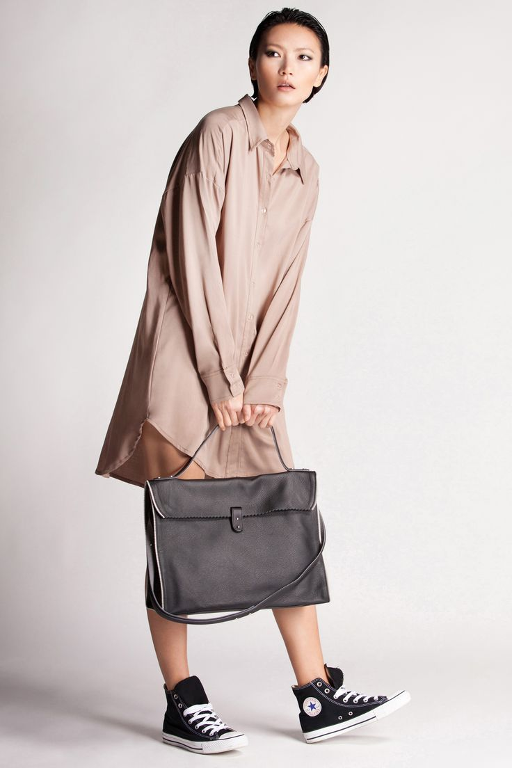 Medium Soft Bag