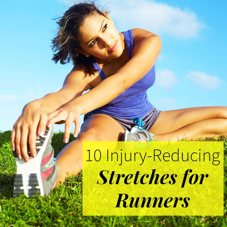 Stretches for Runners: Wide Side Lunges - Fitnessmagazine.com
