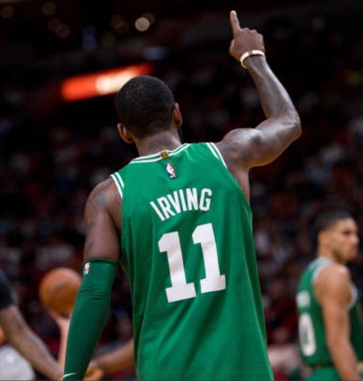 Kyrie Irving Wallpaper: Best 25+ Kyrie Irving Celtics Ideas On Pinterest