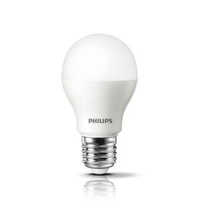 #Foco #LED  Tipo Bulbo de 10.5 Watts Marca #Philips de #Iluminatuespacio.com