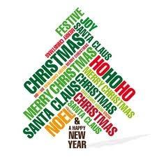 auguri di buon natale a tutti voi
