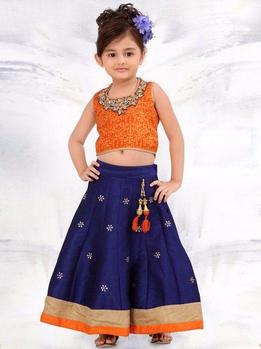 Shop G3 Exclusive blue festive wear raw silk lehenga choli online from G3fashion India. Brand - G3, Product code - G3-GCS0297, Price - 4095, Color - Blue, Fabric - Raw Silk,