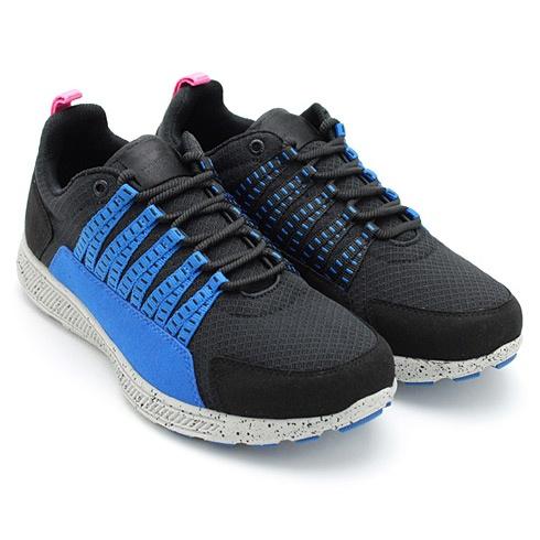 Sneaker Freaker X Supra Owen GT Sneakers