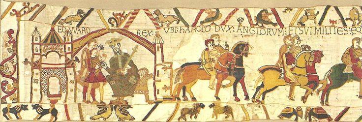 tapijt van bayeux - Google zoeken