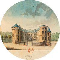 06 – J. N. Louis Durand  (Precis des leçons d'Architecture, 1801-1803)