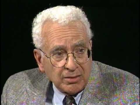 ▶ Murray Gell-Mann: The Simple and the Complex (excerpt) -- A Thinking Allowed DVD w/ Jeffrey Mishlove