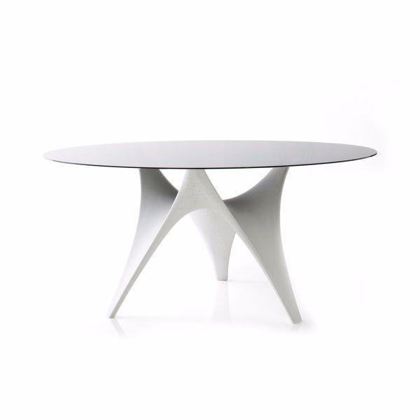 Tavolo Arc - design Foster+Partners - Molteni&C