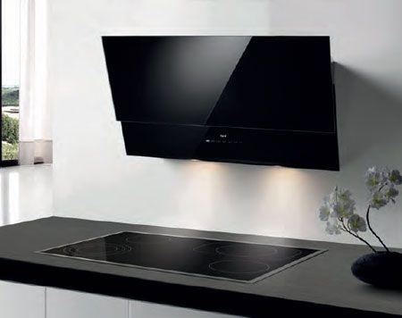 μοντέρνος απορροφητήρας κουζίνας σειρά SPLIT BEST ITALY, μήκος 80 εκ τιμή 525 Ε