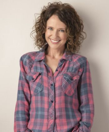 Jean Louisa Kelly Discusses the Proverbial Work-Life Balance Plus New EP, 'Willing' (Interview) #CelebrityMom #WorkingMom