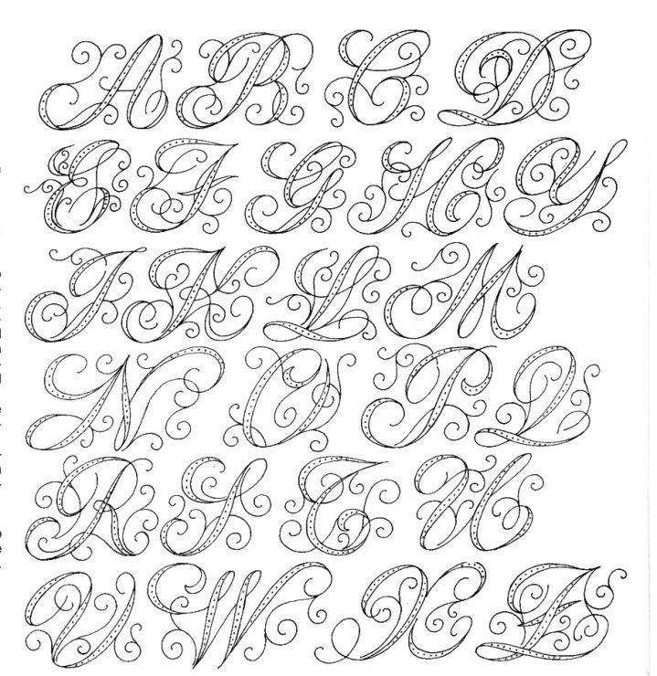 бесплатно широкоформатные картинки буквы для вензеля тебя фото