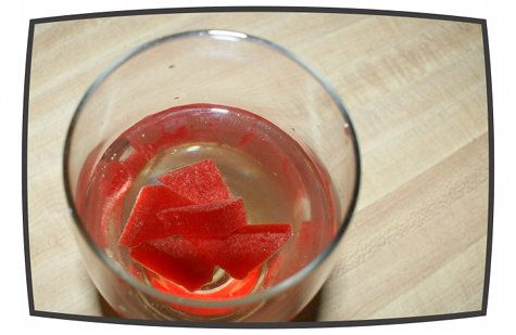 DIY Cranberry Gummies Recipe – How to Make Candy Gummy Shapes