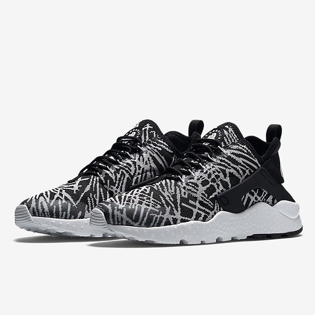 Tinker Hatfield's legendary Air Huarache is ushered into the future with  Ultra, a modernized take on the silhouette with new light materials. The Nike  Air ...