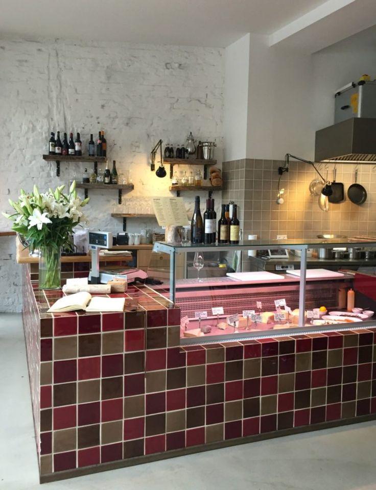 Hamburg ↠ Käse, Wein \ Bistro-Ambiente Die u201aNeue Heimatu0027 am - heimat küche bar