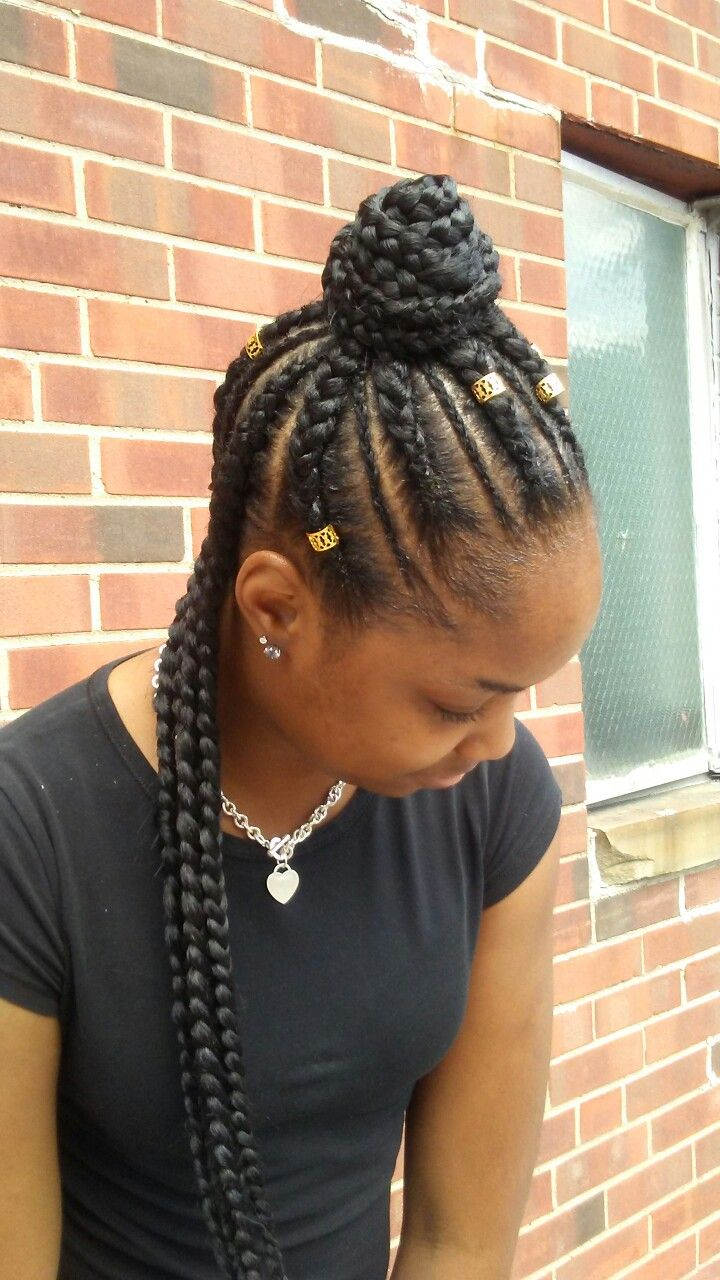 traditional indian hair styles the 25 best feeder braids ideas on goddess 7083