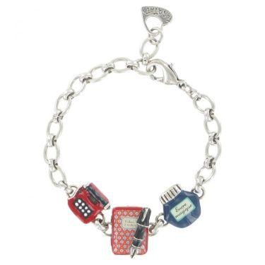 Bracelet Papier Carbone