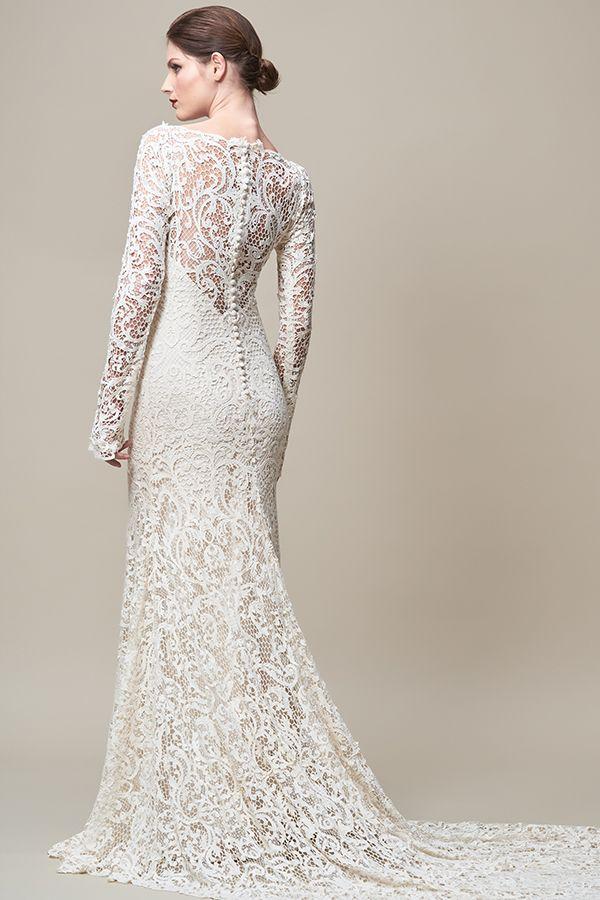 1336 best Vintage Wedding Dresses images on Pinterest