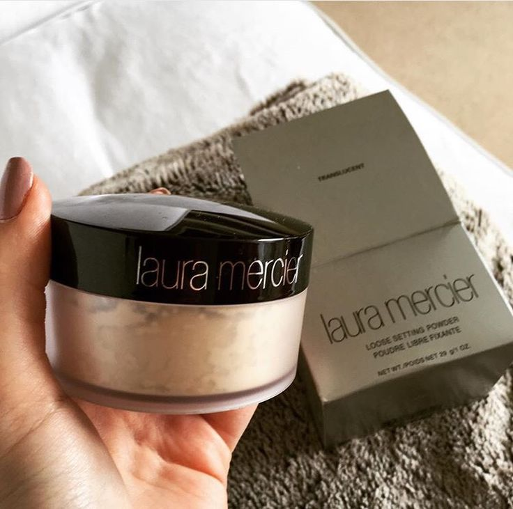 Absolutely obsessed with @LauraMercier's translucent setting powder.  I have oily skin and primer sometimes makes it worse, so this stuff is an absolute life saver. Thanks @Influenster for my complimentary trial! #HowDoYouTLSP #contest