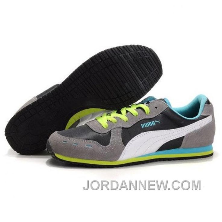 Exclusive Women's Puma Yellow Running Shoes