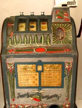 vintage slots pinball flippers pinterest. Black Bedroom Furniture Sets. Home Design Ideas