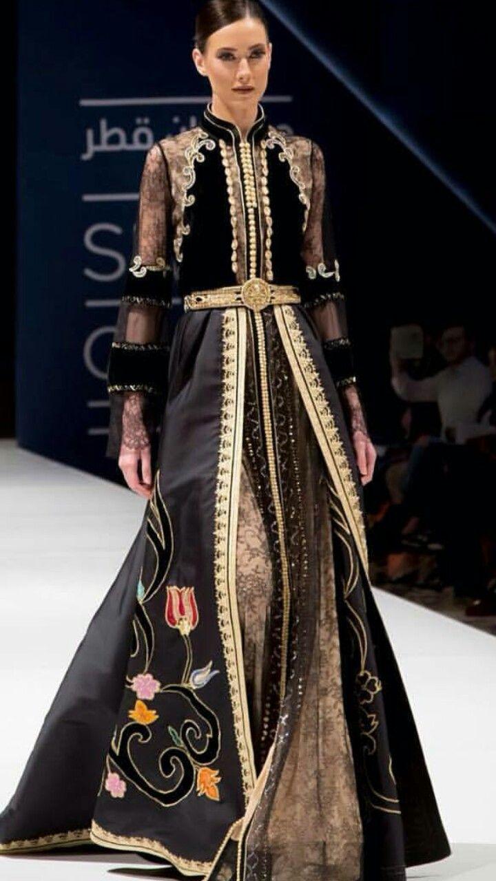 Modèle Oriental De Kimono Dans La Robe Traditionnelle Du