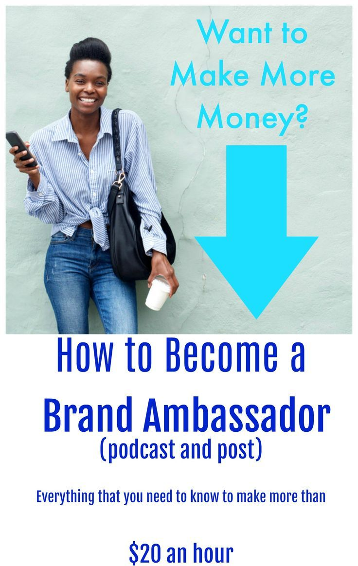 Watch How to Become a Brand Ambassador video