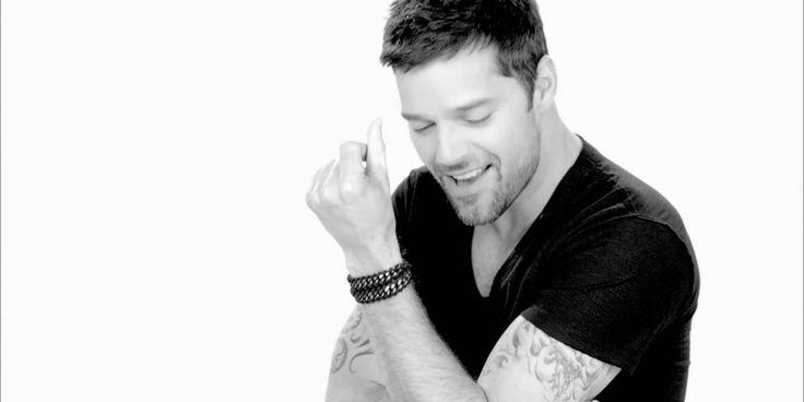 Ricky Martin divulga o clipe de Adiós com duas versões da nova música