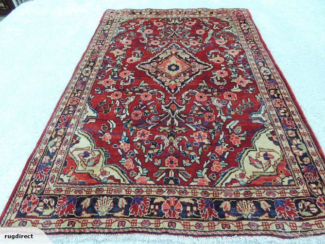 Buy latest Persian hand knotted arak rug online from Rug Direct in NZ.