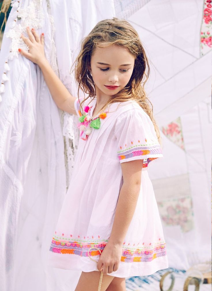 Nellystella Ava Dress In Orchid Ice Nellystella 2017