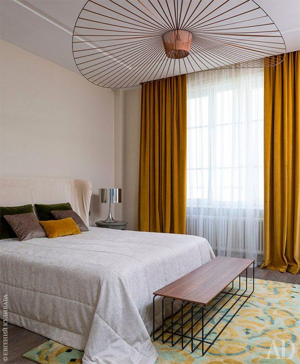 Квартира в Москве, 185 м²