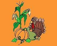 The very first Thanksgiving celebration in North America took place in Canada when Martin Frobisher, an explorer from England, arrived in Newfoundland in 1578. He wanted to give thanks for his safe arrival to the New World. That means the first Thanksgiving in Canada was celebrated 43 years before the pilgrims landed in Plymouth, Massachusetts!