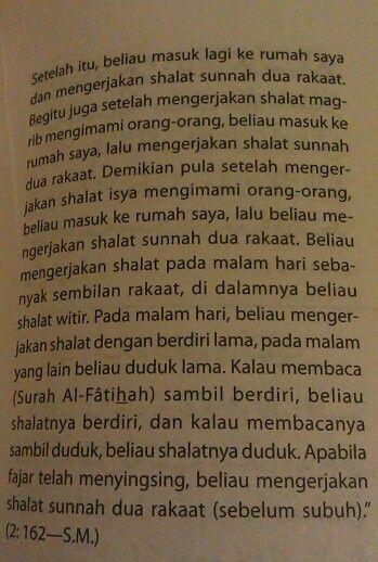 Shalat Sunnah (2)