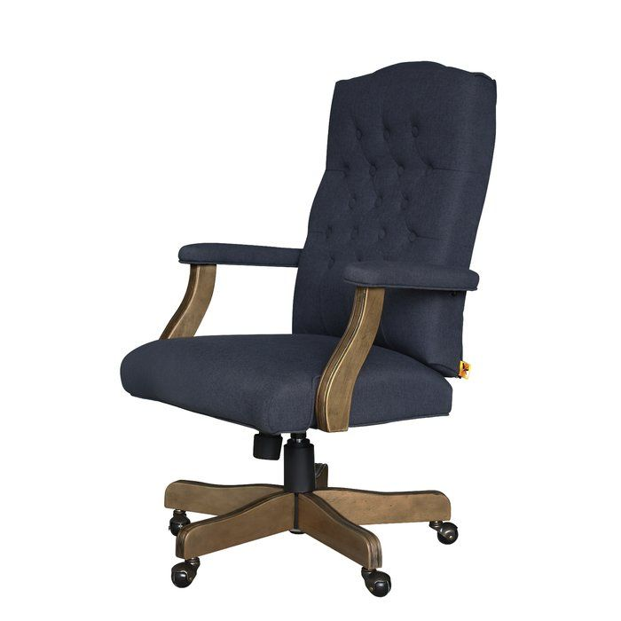 Three Posts Jorden Executive Chair Reviews Wayfair Office Chair Executive Chair Chair