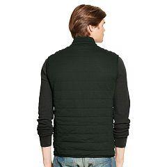 Pima Cotton Interlock Vest - Polo Ralph Lauren Sale - RalphLauren.com