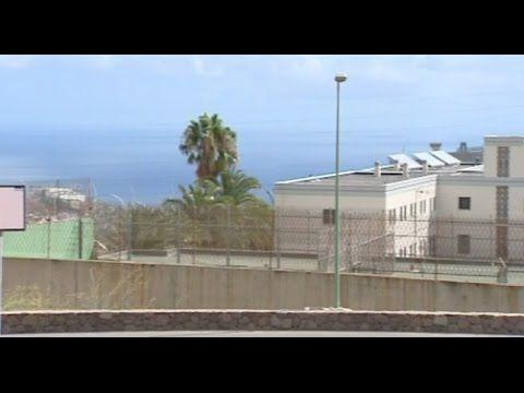 ICYMI: [ANTENA 3] Noticias – Agresión en el centro de menores de La Montañeta, en Gran Canaria