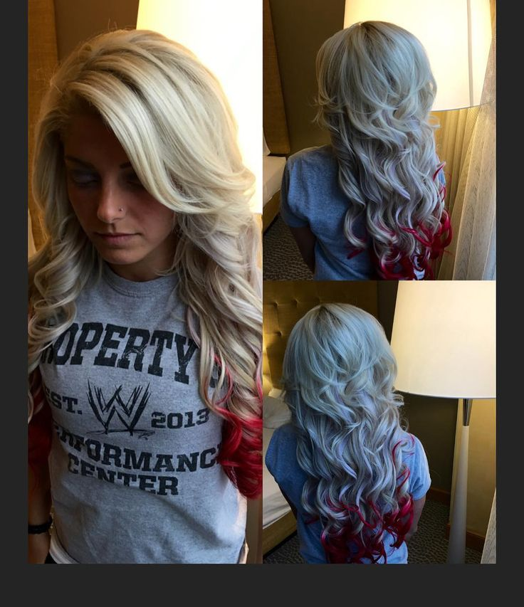171 best alexa bliss images on pinterest womens wrestling new extensions by pmusecretfo Image collections