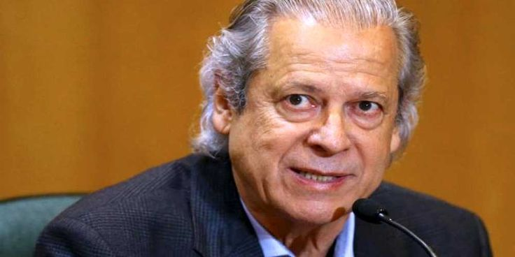 """Top News: """"BRAZIL POLITICS: Prosecutors Lay New Graft Charges Against Jose Dirceu Former Luiz Inacio Lula da Silva Chief of Staff"""" - http://politicoscope.com/wp-content/uploads/2017/05/Jose-Dirceu-former-Brazilian-President-Luiz-Inacio-Lula-da-Silvas-chief-of-staff.jpg - Prosecutors accused Jose Dirceu, who was released from jail pending an appeal, of taking 2.4 million reais ($755,880) in bribes from two engineering firms - UTC Engenharia SA and Engevix Engenharia SA.  on Wo"""