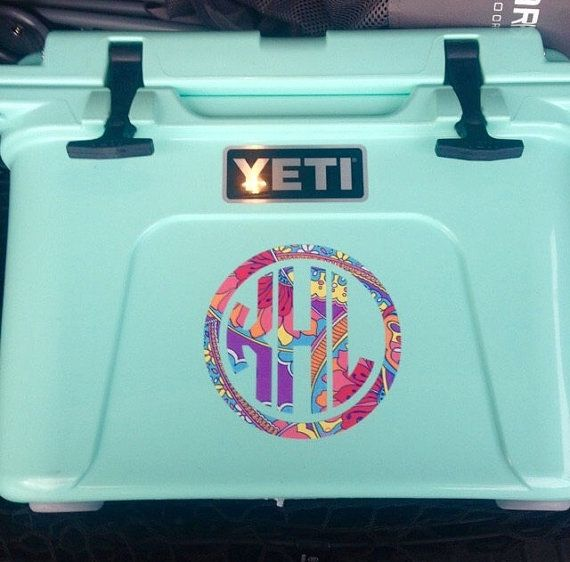 34 Best Yeti Colored Ramblers Images On Pinterest Powder