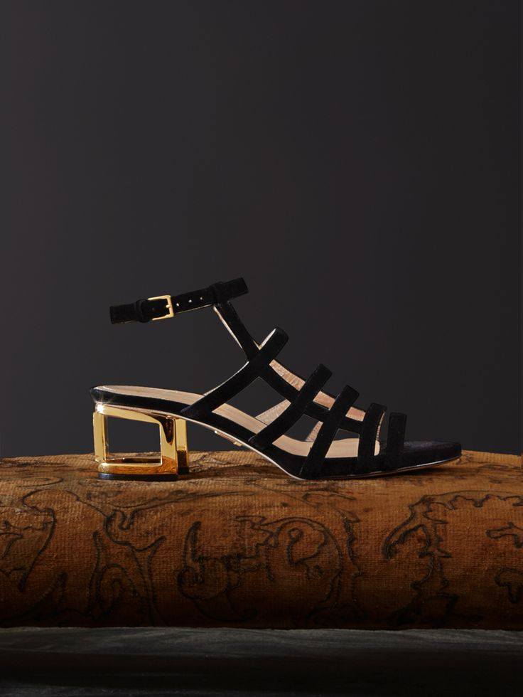 Maiyet Acessories on Moda Operandi