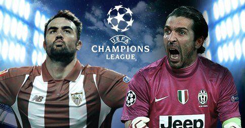 The Best Photo Book: Siviglia-Juventus streaming gratis online diretta ...