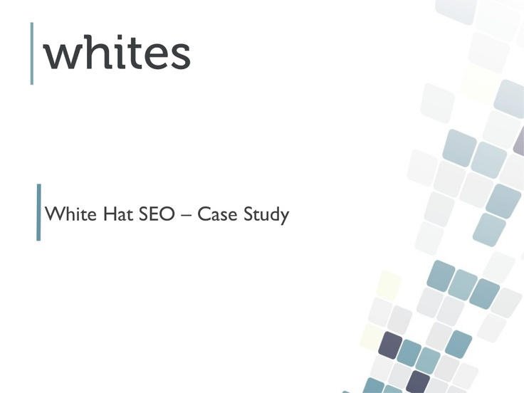 white-hat-seo-case-study-agencja-seo by Whites via Slideshare