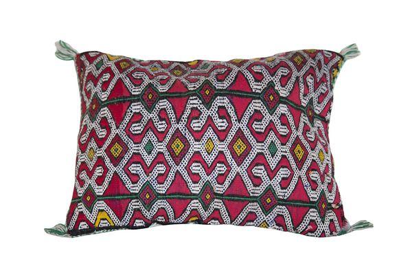 Cojin Kelim Berber