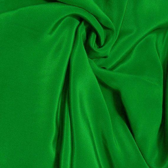 Silk Crepe Pure Silk