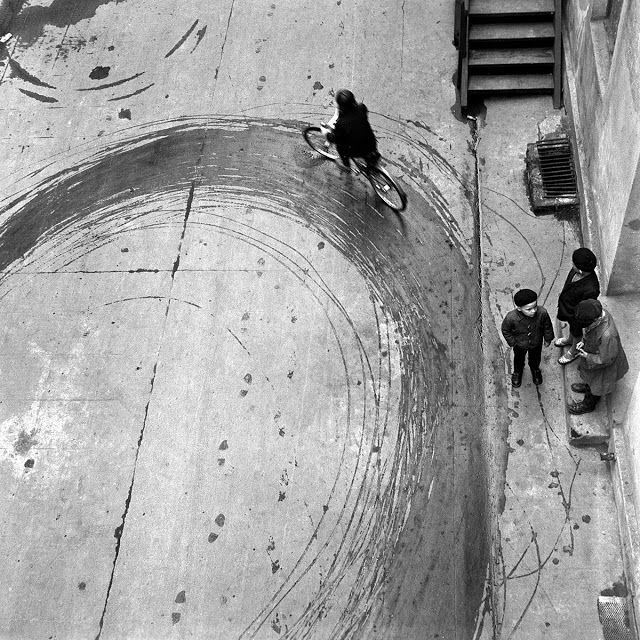 Kroutchev Planet Photo: Bogdan Dziworski (b.1941) is a Polish photographer