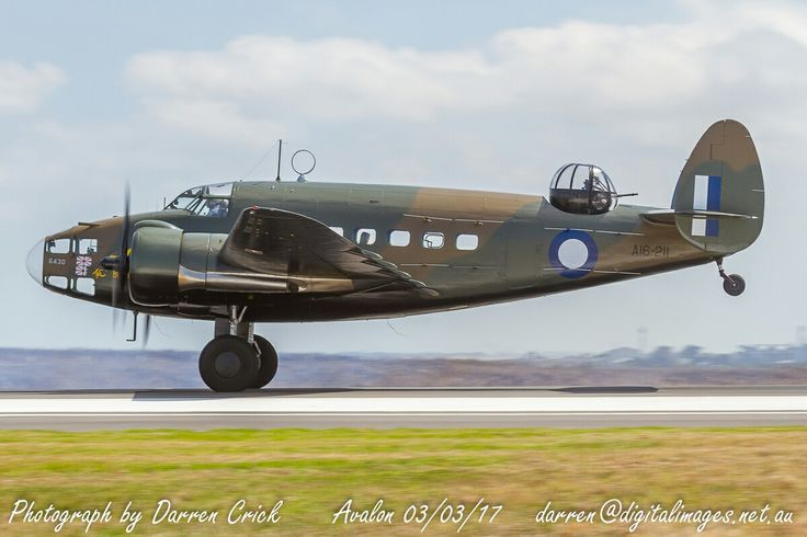 ADF-Serials website: Lockheed Hudson  http://www.adf-serials.com/2a16.htm  #avgeek #adf #aviation #photography #canon #airshow #spotter #YourADF #RAAF