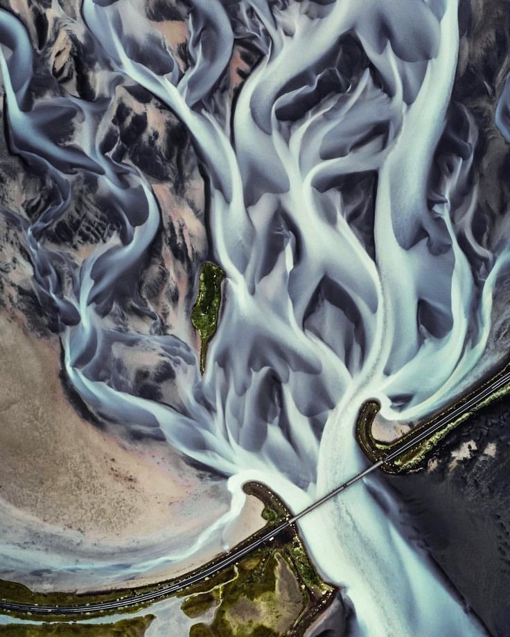The Best 50 Drone Photos Of Year