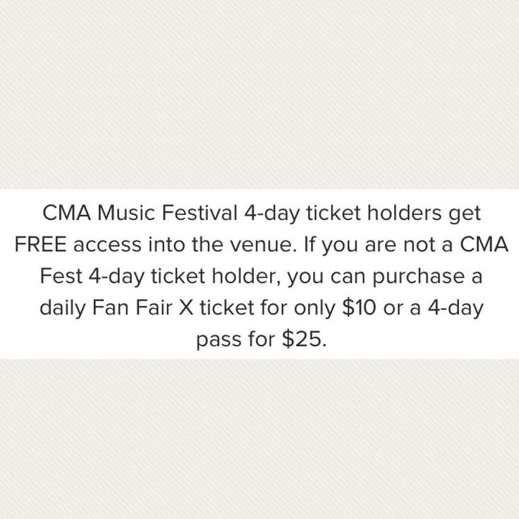 Well I didn't see this until after I bought 4 day FFX tickets... and now I can't sell them...............! #SleepingGiant #outfit #pretty #heart #omg #shopping #hair #demilovato #carrieunderwood #kellyclarkson #katyperry #cmafest #Rise #twitter #excited #love #Free #free #fall #cowboyboots #country #Nashville @keatsrjones #rhymepartners #bornthisway #xfactor #keithurban @missrionp @rhymepartners http://famousfollow.net/ipost/1506690684214747318/?code=BTo1zHLAqC2