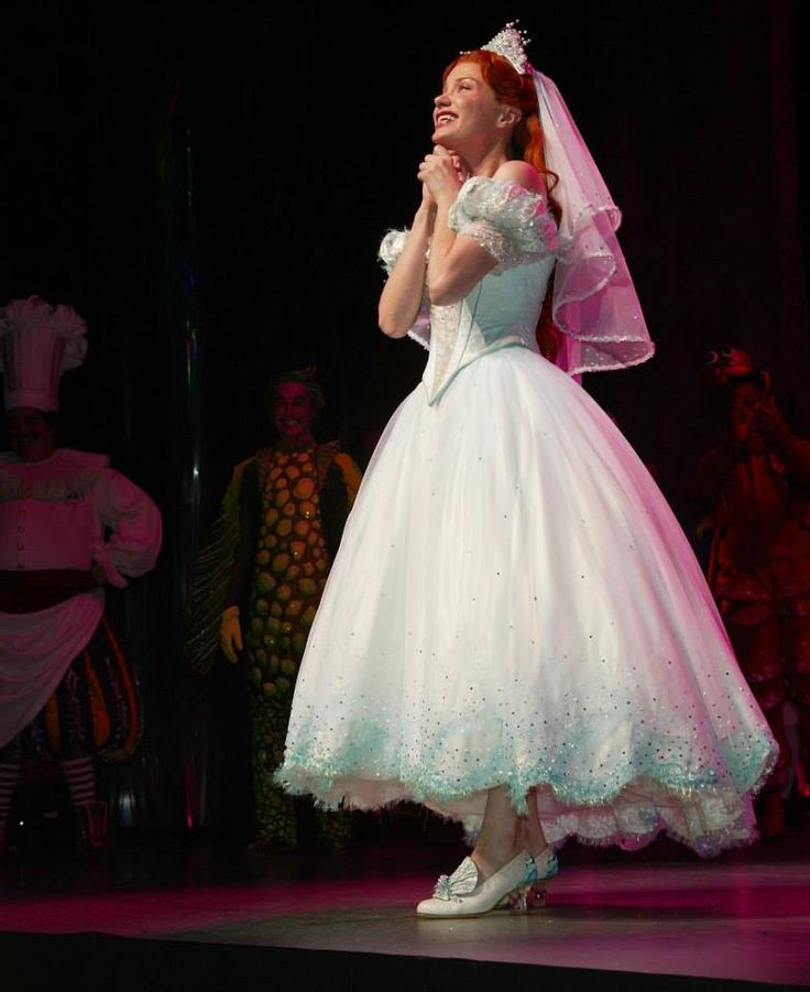 32 Best The Little Mermaid The Musical Images On Pinterest