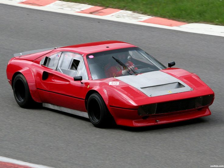 100 best images about Ferrari 308 on Pinterest  Ferrari Car and