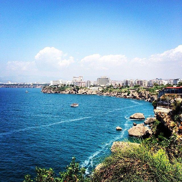 #antalya #summer #amazing #wiev #sea #fun #instagood #photooftheday #happiness #friends