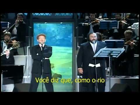 U2 and Pavarotti - Miss Sarajevo (tradução) HD.avi - YouTube